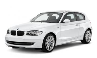 Коврики EVA BMW 1 (E81/Е87) 2004 - 2011 (хэчбек)