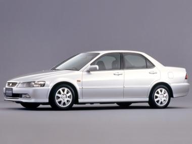 Коврики EVA Honda Accord VI 1998 - 2003 седан