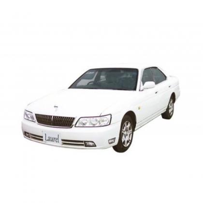 Коврики EVA Nissan Laurel C35 1997-2002 (правый руль)
