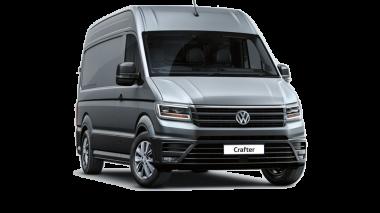 Коврики EVA Volkswagen Crafter 2020-н.в.